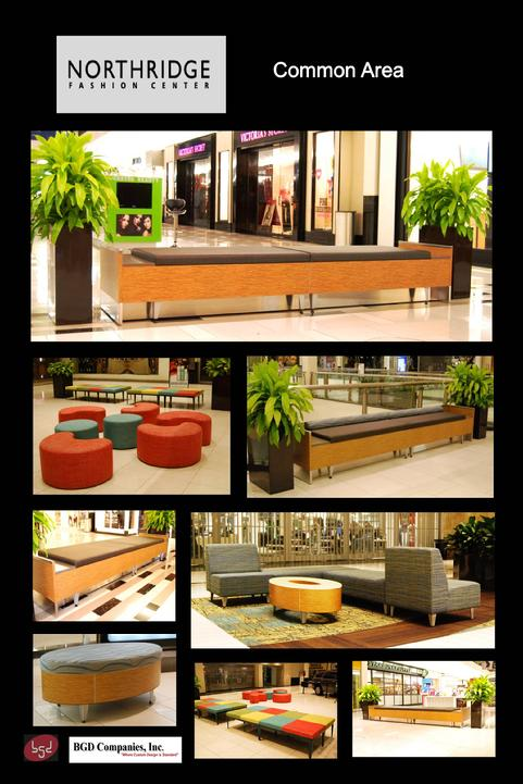 481 Northridge Mall Common Area