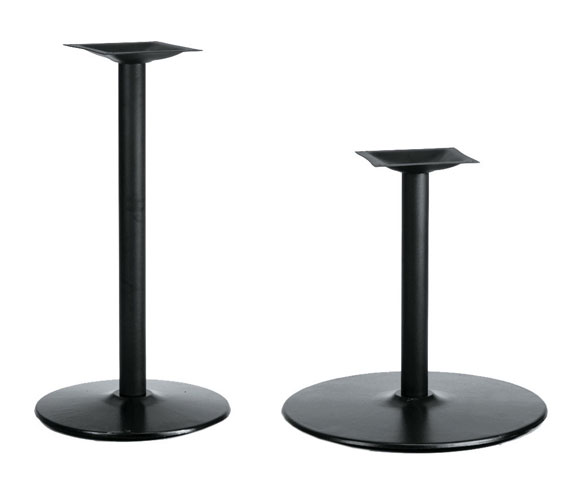 O-Series Table Bases