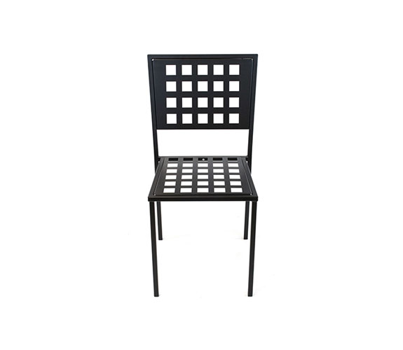 Standard Outdoor Side Chair