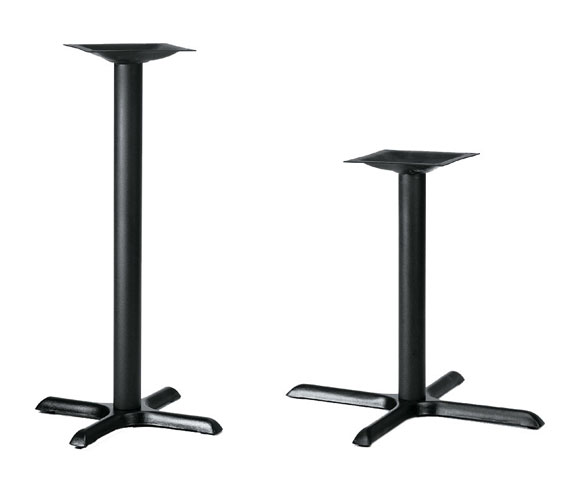 X-Series Table Bases