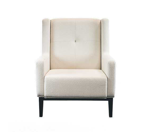 Metropolitan Lounge Chair B