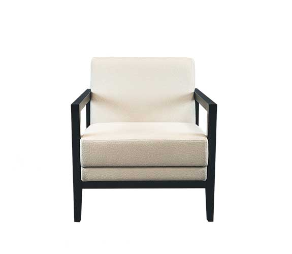 Metropolitan Lounge Chair C