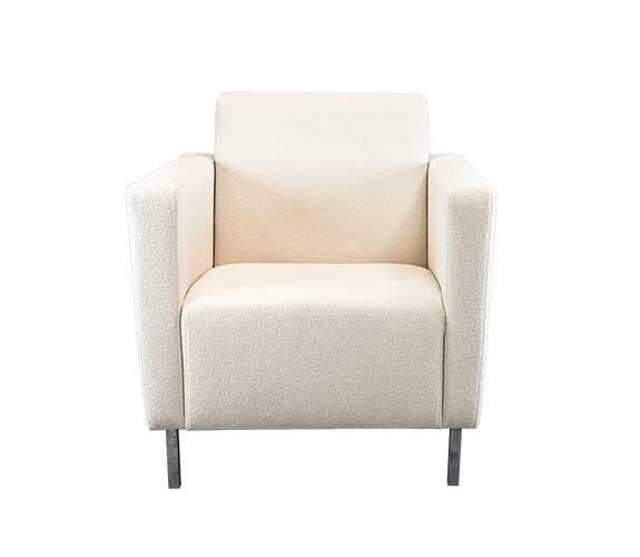 Metropolitan Lounge Chair D