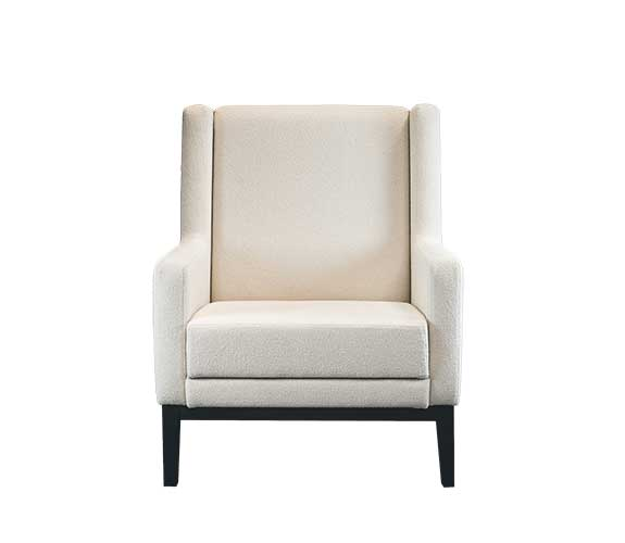 Metropolitan Lounge Chair F