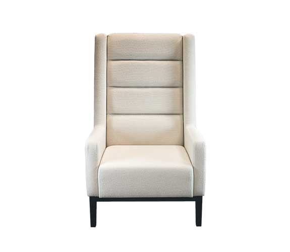Spruce Lounge Chair HC