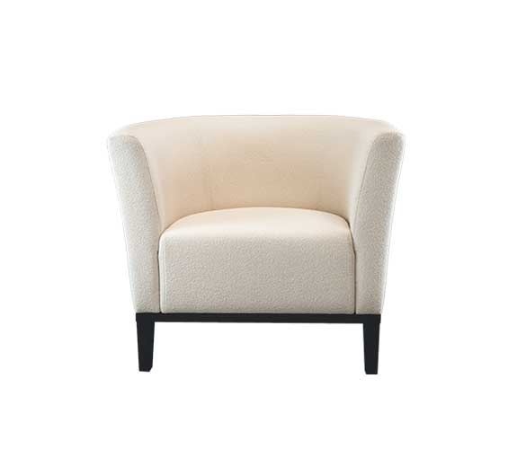 Metropolitan Lounge Chair H