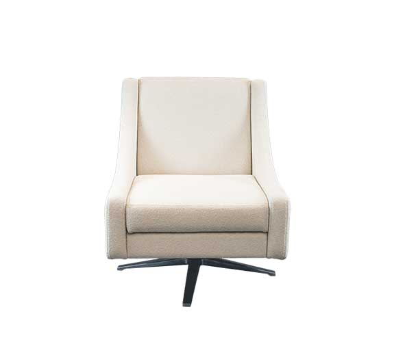 Metropolitan Lounge Chair I