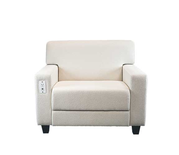 Bennett Lounge Chair